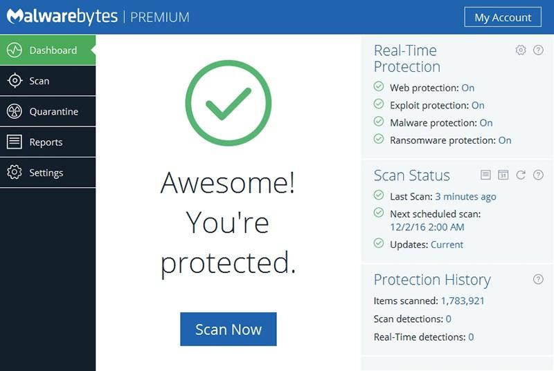malwarebytes full free 2017